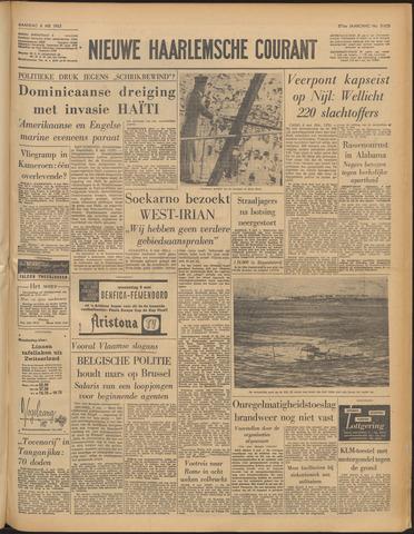 Nieuwe Haarlemsche Courant 1963-05-06