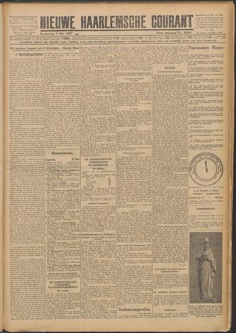 Nieuwe Haarlemsche Courant 1927-05-05