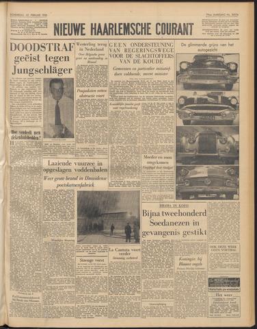 Nieuwe Haarlemsche Courant 1956-02-23