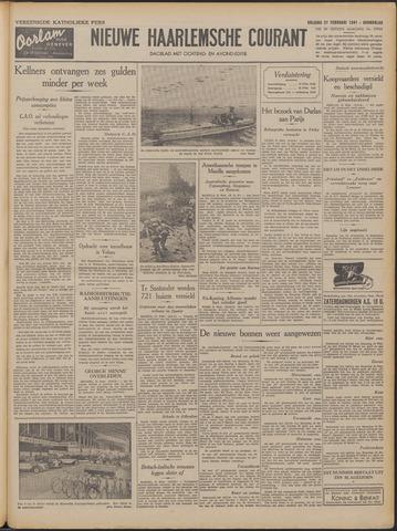 Nieuwe Haarlemsche Courant 1941-02-21