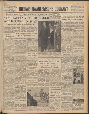 Nieuwe Haarlemsche Courant 1953-12-15