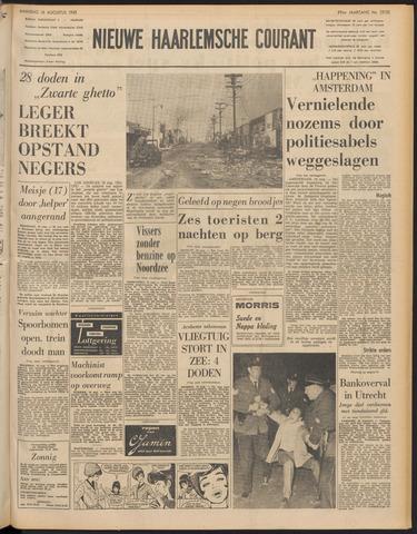 Nieuwe Haarlemsche Courant 1965-08-16