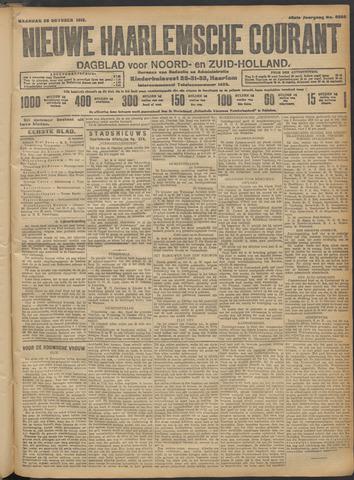 Nieuwe Haarlemsche Courant 1913-10-20