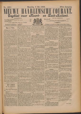 Nieuwe Haarlemsche Courant 1904-05-02