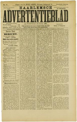 Haarlemsch Advertentieblad 1895-10-30