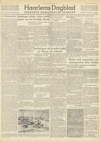 Haarlem's Dagblad 1951-03-30