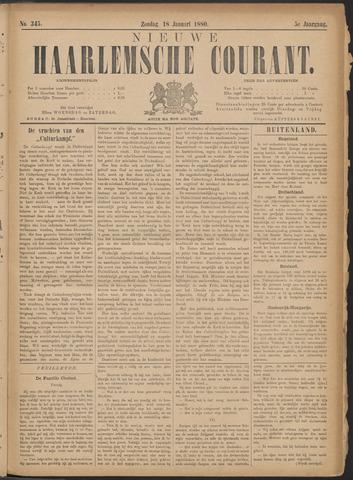 Nieuwe Haarlemsche Courant 1880-01-18