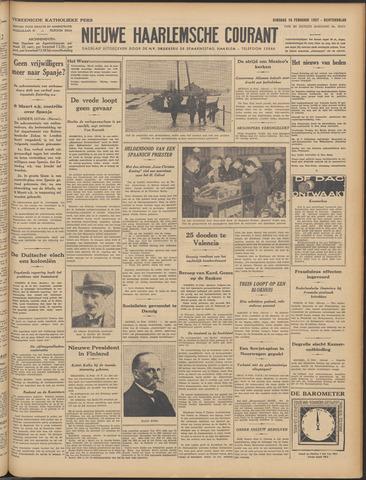 Nieuwe Haarlemsche Courant 1937-02-16