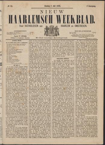 Nieuwe Haarlemsche Courant 1876-07-02