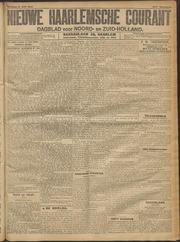 Nieuwe Haarlemsche Courant 1916-07-21