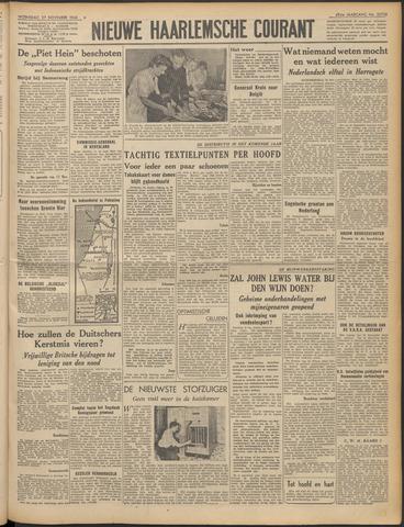 Nieuwe Haarlemsche Courant 1946-11-27