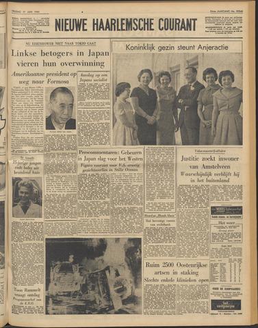 Nieuwe Haarlemsche Courant 1960-06-17