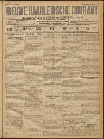 Nieuwe Haarlemsche Courant 1911-07-18