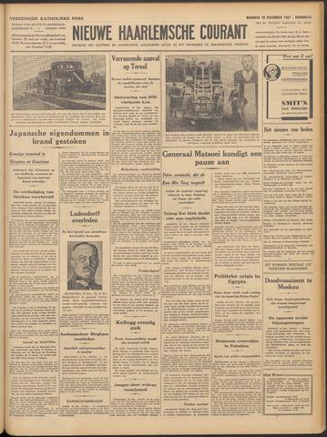 Nieuwe Haarlemsche Courant 1937-12-20