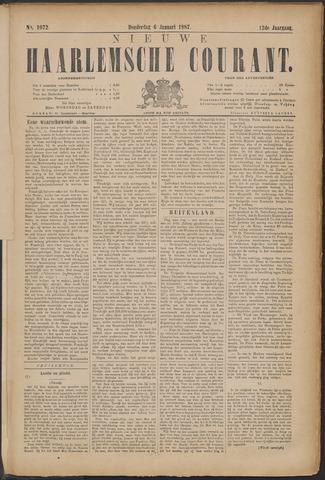 Nieuwe Haarlemsche Courant 1887-01-06