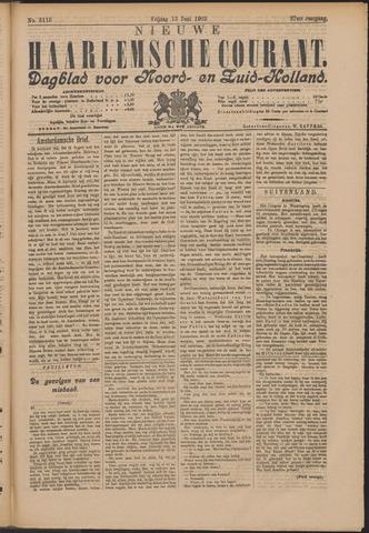 Nieuwe Haarlemsche Courant 1902-06-13