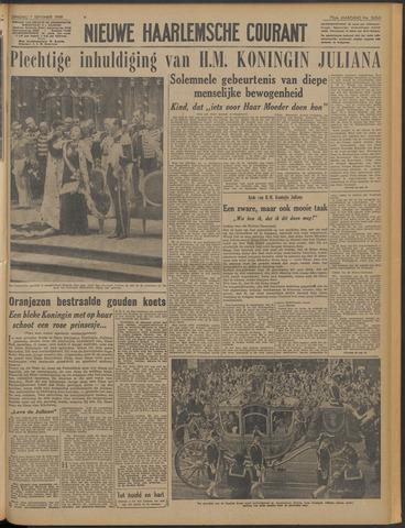 Nieuwe Haarlemsche Courant 1948-09-07