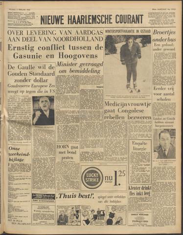 Nieuwe Haarlemsche Courant 1965-02-05