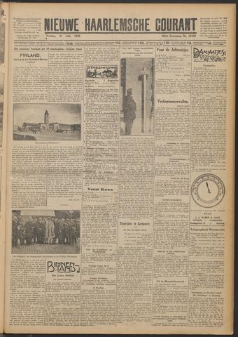 Nieuwe Haarlemsche Courant 1925-07-31