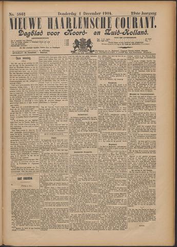 Nieuwe Haarlemsche Courant 1904-12-01