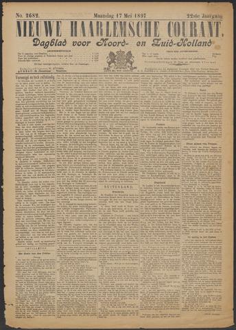 Nieuwe Haarlemsche Courant 1897-05-17
