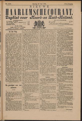 Nieuwe Haarlemsche Courant 1902-06-28