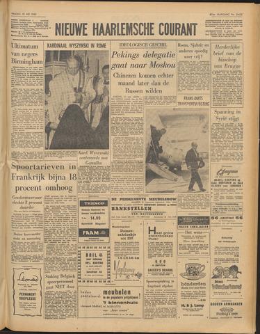 Nieuwe Haarlemsche Courant 1963-05-10