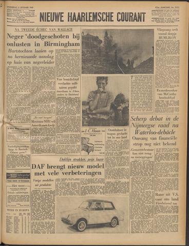 Nieuwe Haarlemsche Courant 1963-09-05