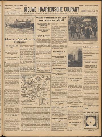 Nieuwe Haarlemsche Courant 1936-10-16