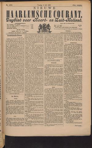 Nieuwe Haarlemsche Courant 1901-07-09