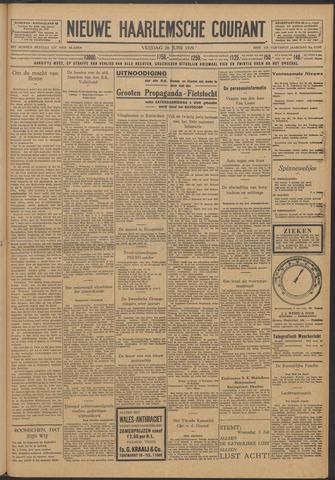 Nieuwe Haarlemsche Courant 1929-06-28