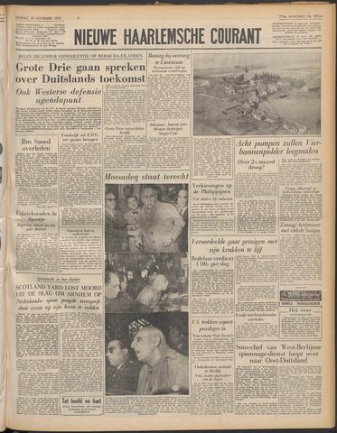 Nieuwe Haarlemsche Courant 1953-11-10