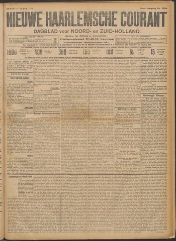 Nieuwe Haarlemsche Courant 1910-01-15