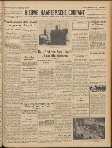 Nieuwe Haarlemsche Courant 1939-12-15