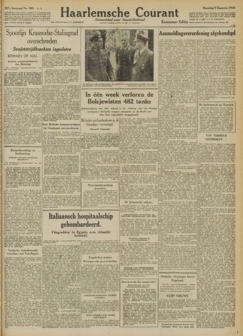 Haarlemsche Courant 1942-08-03