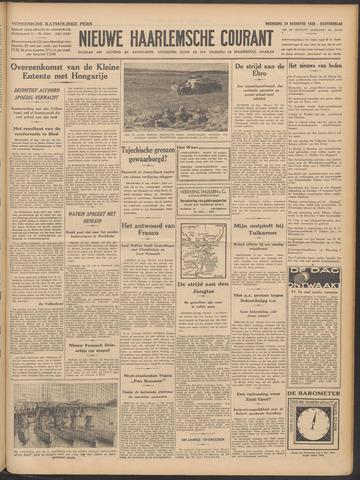 Nieuwe Haarlemsche Courant 1938-08-24