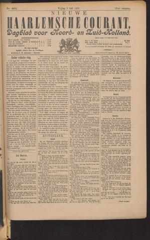 Nieuwe Haarlemsche Courant 1901-07-05