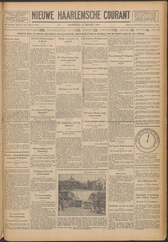 Nieuwe Haarlemsche Courant 1930-03-24