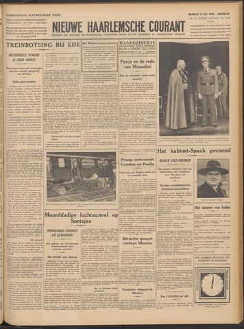 Nieuwe Haarlemsche Courant 1938-05-16