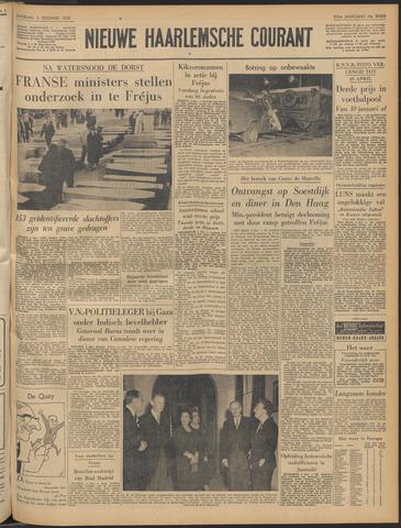Nieuwe Haarlemsche Courant 1959-12-05