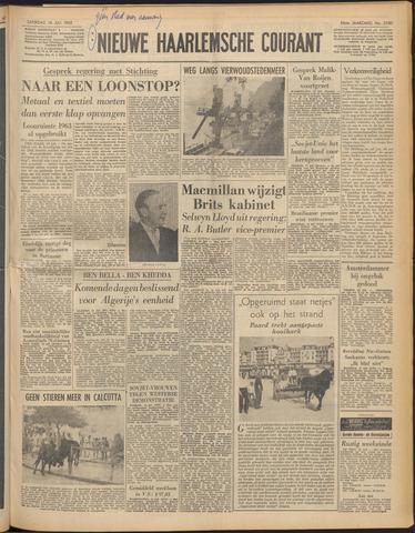Nieuwe Haarlemsche Courant 1962-07-14