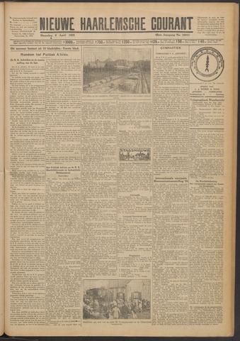 Nieuwe Haarlemsche Courant 1925-04-06