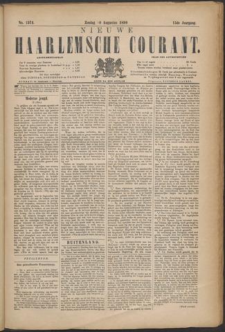 Nieuwe Haarlemsche Courant 1890-08-10