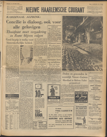 Nieuwe Haarlemsche Courant 1962-10-12