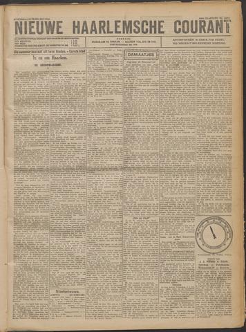Nieuwe Haarlemsche Courant 1922-02-22