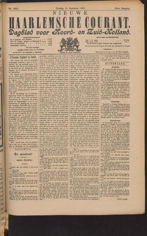Nieuwe Haarlemsche Courant 1901-09-10