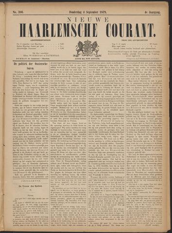 Nieuwe Haarlemsche Courant 1879-09-04