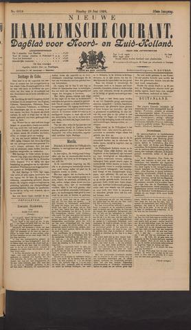 Nieuwe Haarlemsche Courant 1898-06-28
