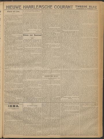 Nieuwe Haarlemsche Courant 1914-02-12