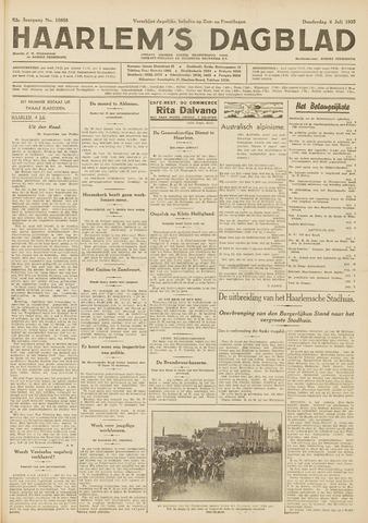 Haarlem's Dagblad 1935-07-04